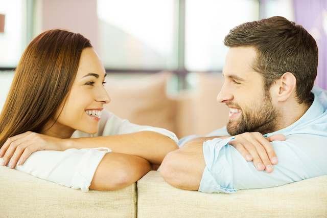 Hogyan tudom elérni, hogy a férjem beszélgessen velem?