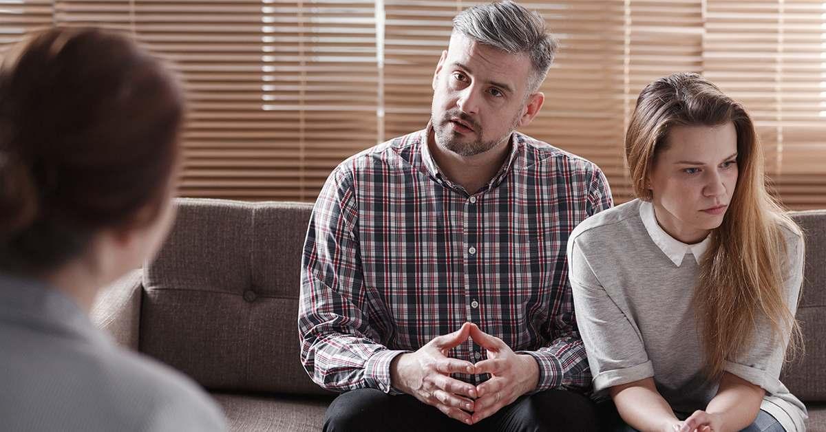 TESZT: Válásra figyelmeztető jelek