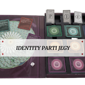 Identity parti