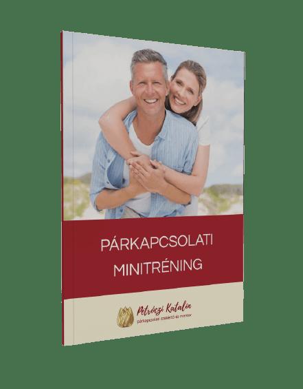 Párkapcsolati Minitréning