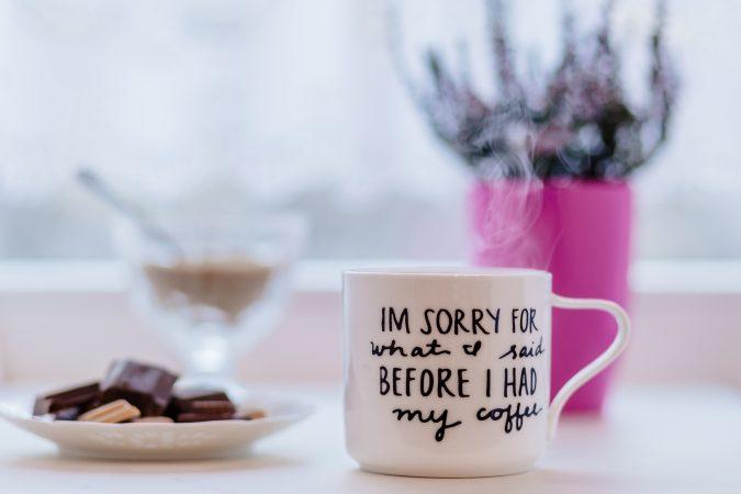 bocsánatot kérni